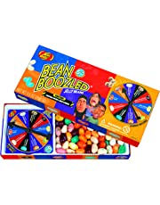 Jelly Belly BeanBoozled Jelly Beans Spinner Gift Box, 5th Edition, 20 Assorted Flavours, 100-g