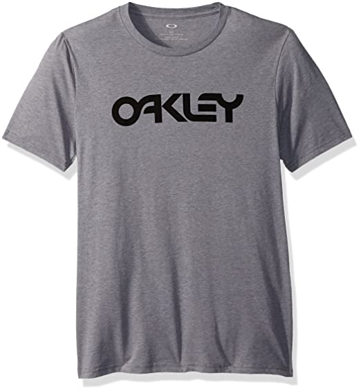 Oakley Men s 50-Mark Ii Tee at Amazon Men s Clothing store  0e687ca83001