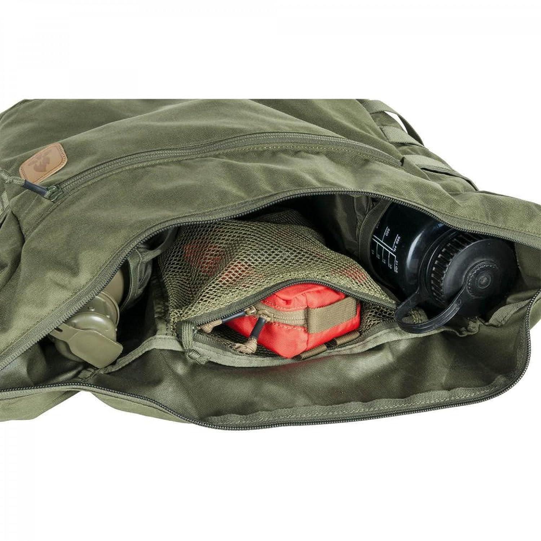 Helikon-Tex BUSHCRAFT Satchel Bag Tasche - Cordura® - PenCott Grünzone