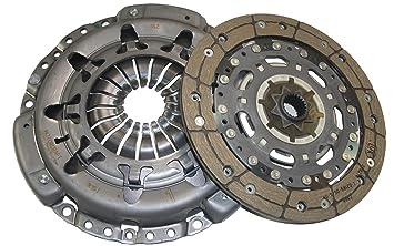 Ford Mondeo MK3 1.8 L/2L Gasolina - Juego de embrague (2000 a 2002): Amazon.es: Coche y moto