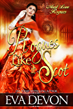 Rogues Like it Scot (Must Love Rogues Book 5)