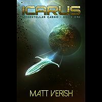 Icarus (Interstellar Cargo Book 1)