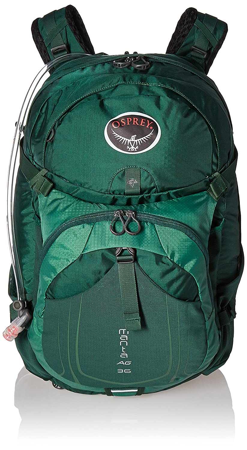 Osprey Packs Manta AG 36 Hydration Pack 10000190-P