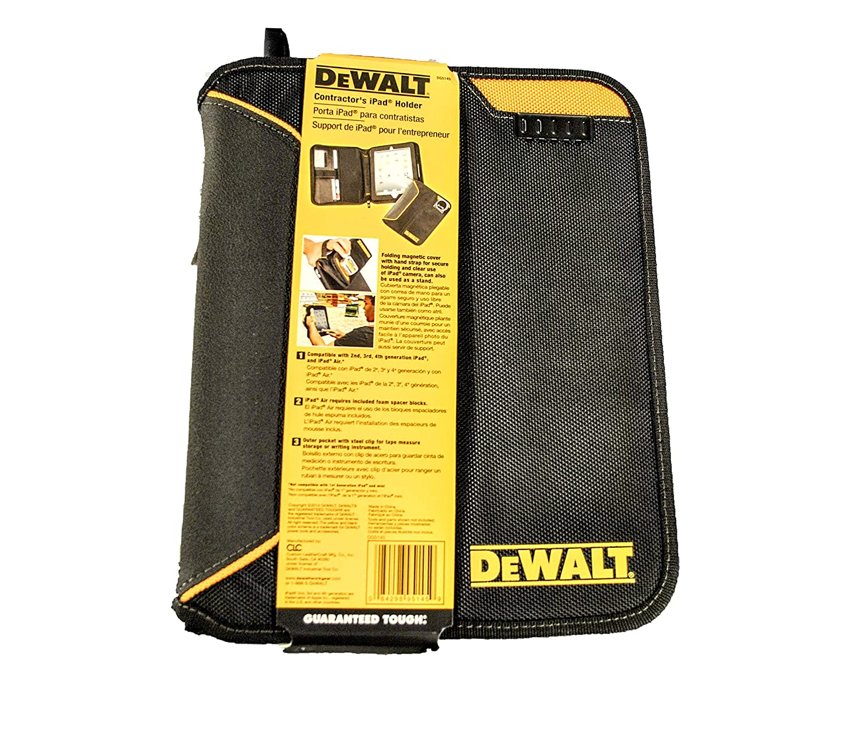 DEWALT DG5145 Contractor's iPad Holder