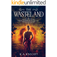 The Wasteland: Their Champion Book One