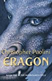 Eragon: Christopher Paolini (The Inheritance Cycle)