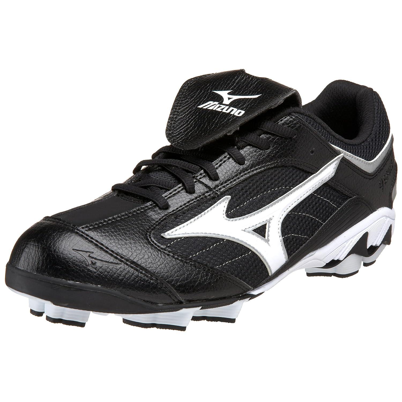 Mizuno Men's 9-Spike Franchise Low G5 Baseball Cleat 320347
