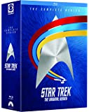 Star Trek: The Original Series: The Complete Series [Blu-ray]