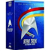 Star Trek: The Original Series: The Complete Series [Blu-ray]