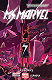 Ms. Marvel Vol. 4: Last Days (Ms. Marvel (2014-2015))