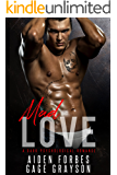 Mad Love: A Dark Psychological Romance
