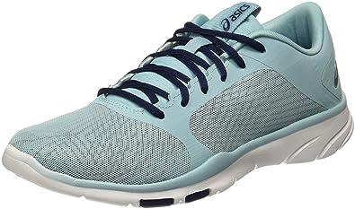 'entraînement Temp3 Chaussures D Fit Gel Asics q84ZwXw
