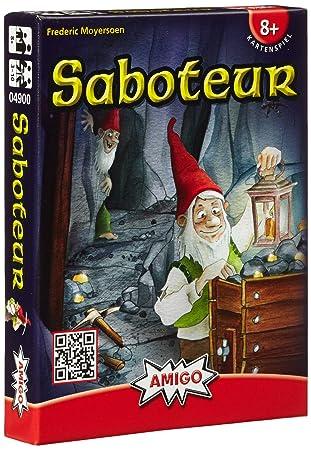 saboteur 2 kartenspiel