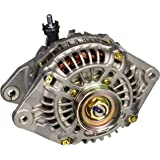 Denso 210-4163 Remanufactured Alternator