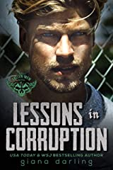 Lessons In Corruption: A Student/Teacher Romance (The Fallen Men Series Book 1) Kindle Edition
