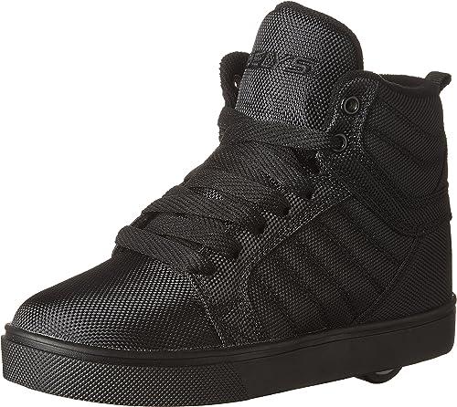 Heelys Boys' Uptown Sneaker Turtleneck