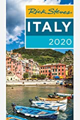 Rick Steves Italy 2020 (Rick Steves Travel Guide) Kindle Edition