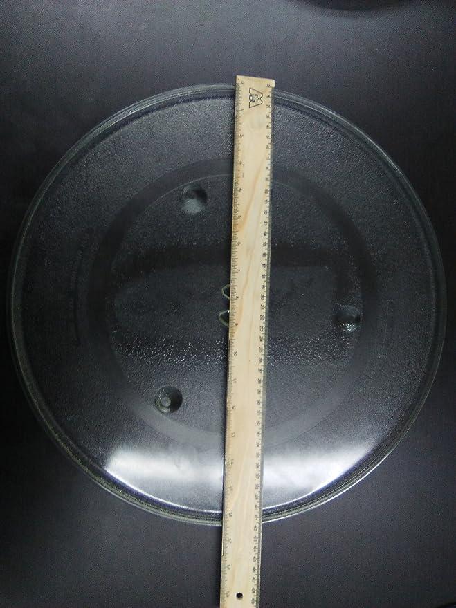 Amazon.com: Nueva placa de horno de microondas plato ...
