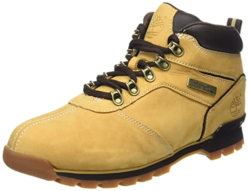 d41bf5ba86666 Timberland Men's Splitrock 2 Ankle Boots: Amazon.co.uk: Shoes & Bags