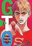 GTO - Volume 02