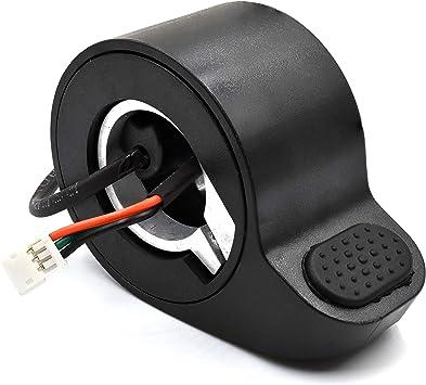 myBESTscooter - Acceleratore per Monopattino Elettrico Xiaomi M365 1S Essential PRO