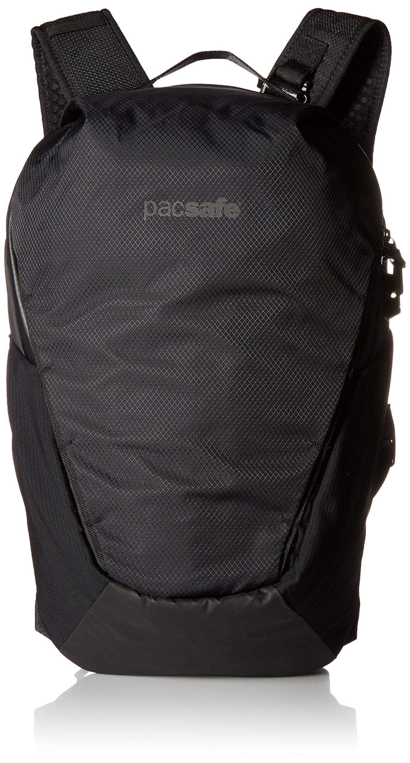 Pacsafe Venturesafe X18 Anti-theft Backpack (Black) by Pacsafe