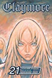 CLAYMORE GN VOL 21 (C: 1-0-1)