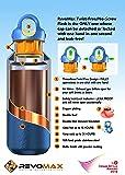 RevoMax V2 Twist-Free/No-Screw Vacuum Insulated