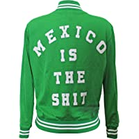 MEXICO IS THE SHIT Chamarra Mujer