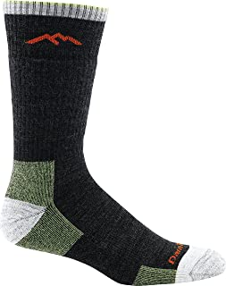 product image for Merino Wool Boot Sock Cushion Lime SM by Darn Tough