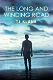 The Long and Winding Road (Bear, Otter, and the Kid Chronicles Book 4) (English Edition)