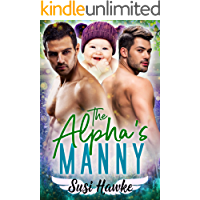 The Alpha's Manny (MacIntosh Meadows Book 3) (English Edition)