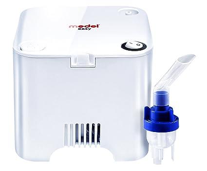 Medel 95116 Easy aerosol a Compresor compacto y rápido