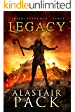 Legacy (Legends of the Deft Book 1)