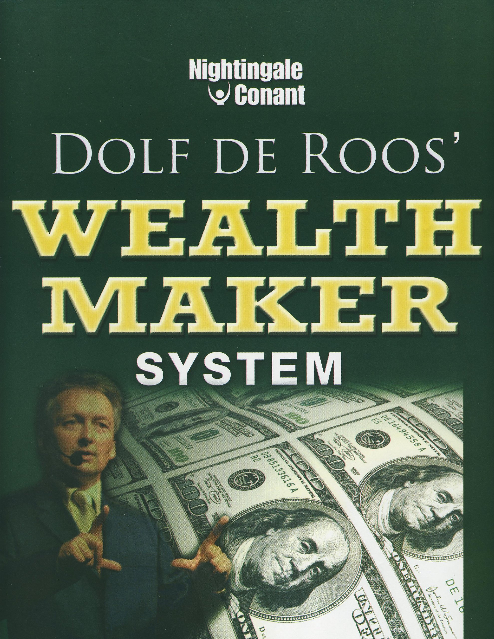 Wealth Maker System