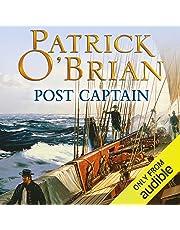 Post Captain: Aubrey-Maturin Series, Book 2