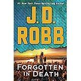 Forgotten in Death: An Eve Dallas Novel