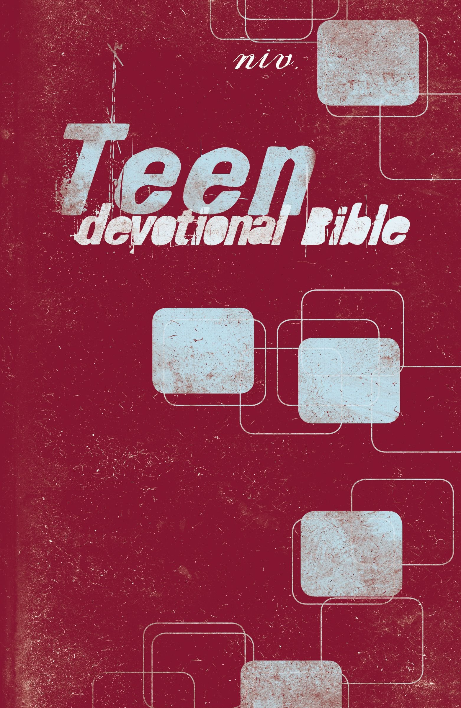 Teen bible devotion