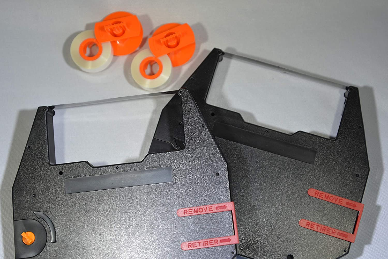 Olympia Carrera II WP Typewriter Ribbon Correction Spool FREE SHIPPING