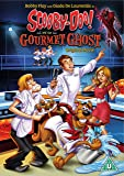 Scooby Doo and the Gourmet Ghost [DVD] [2018]