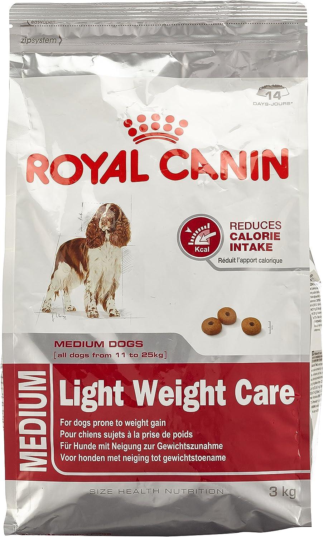 Royal Canin C-08428 S.N. Medium Light Care - 3 Kg