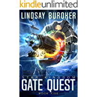 Gate Quest (Star Kingdom Book 5)