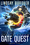 Gate Quest (Star Kingdom Book 5) (English Edition)