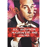 Paquete: Super Agente 86, Temporadas 1-5