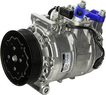 Denso 471-6005 A//C Compressor