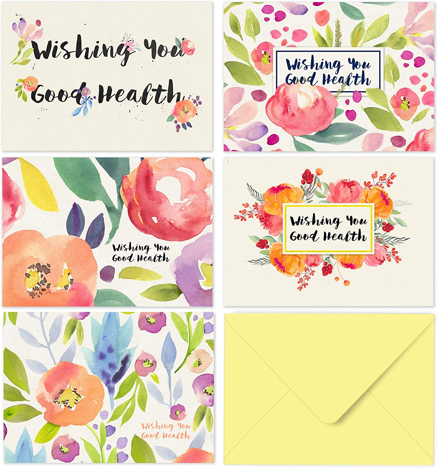 Sweet sympathy card Cute support card Plant sympathy card Get well card I/'m here for you card Plant support card Thinking of you card