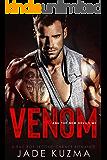 Venom and the New Devils: A Bad Boy Second Chance Romance (New Devils MC Book 5)