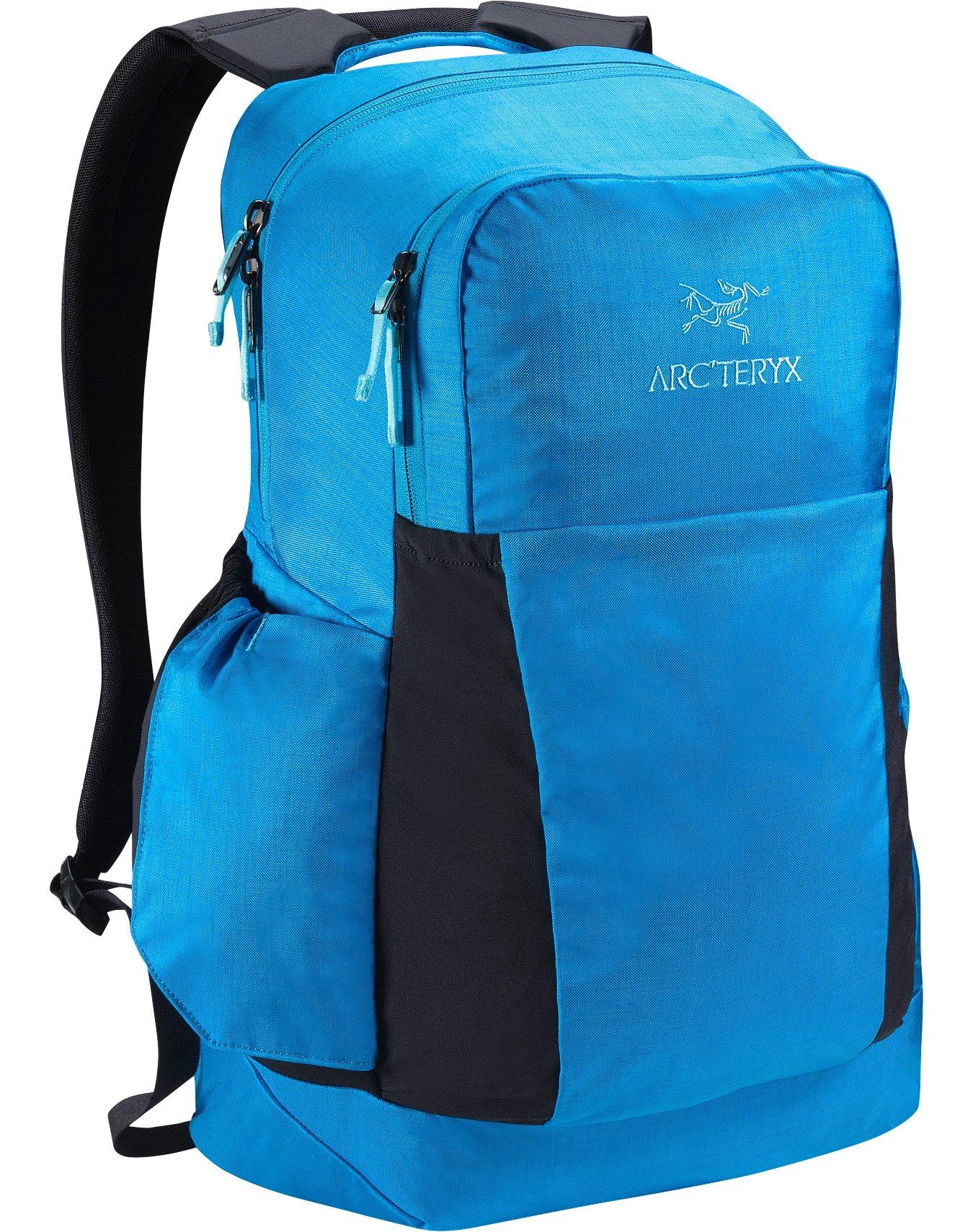 Arcteryx Kitsilano Backpack Adriatic Blue 20L by Arc'teryx