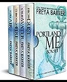 Portland ME: 4-book Box Set