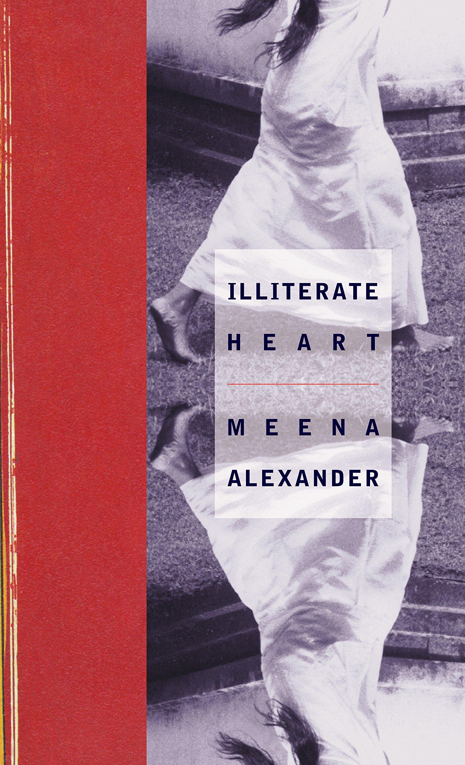Read Online Illiterate Heart: Poems (Triquarterly Books) pdf epub